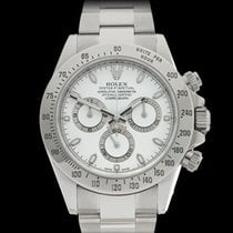 Rolex Daytona Stainless Steel Gents 116520 - W3948