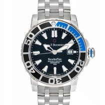Carl F. Bucherer Carl F.  Patravi ScubaTec Automatic Men's...