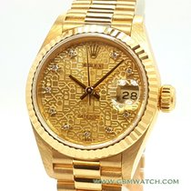 Rolex Datejust Serial Ref.69178