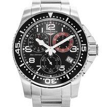 Longines Watch Hydro Conquest L3.690.4.03.6