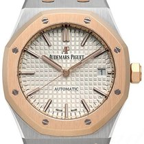 Audemars Piguet AP Royal Oak Lady Ref. 15450SR.OO.1256SR.01