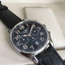 Longines - Spirit Automatic Chronograph - L2.705.4.53.4 - Men...