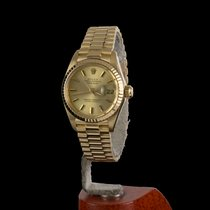 Rolex Oyster Perpetual Lady-Datejust President