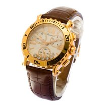 ショパール (Chopard) Happy Sport chronograph -mens watch