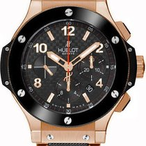 恒宝  (Hublot) HUBLOT Big Bang Men's Watch