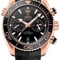 Omega Seamaster Planet Ocean 600 M Co-Axial Chronograph