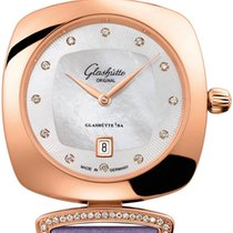 Glashütte Original Pavonina Quartz 1-03-01-08-05-02