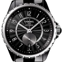 Chanel J12 Automatic 36.5mm h3836