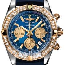 Breitling Chronomat 44 CB011053/c790-3pro3d