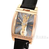 코룸 (Corum) Golden Bridge Pink Gold 166 Pcs Limited Edition
