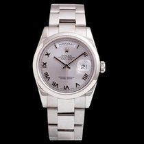 Rolex Day-Date Ref. 118209 (RO2695)