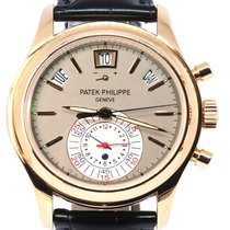 Patek Philippe 5960R-001 Annual Calendar Chronograph
