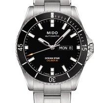 Mido Ocean Star Ref. M0264301105100