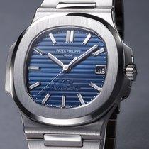 Patek Philippe 5711/1P Nautilus Platinum 40th Anniversary Limited
