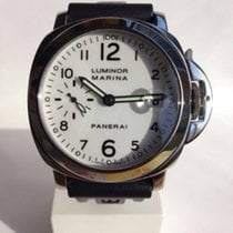 パネライ (Panerai) LUMİNOR MARİNA AUTOMATİC 40 mm