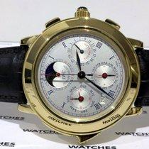 IWC Destriero Scafusia Limited 125 pcs. - IW1868