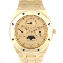Audemars Piguet Royal Oak QP full gold