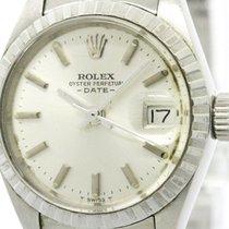 ロレックス (Rolex) Oyster Perpetual Date 6924 Steel Automatic...