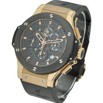 Hublot 310.PM.1180.RX Aero Bang - Rose Gold Limited Edition -...