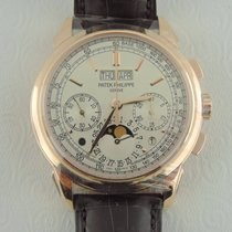 Patek Philippe 5207R-001 Perpetual Calendar Chronograph
