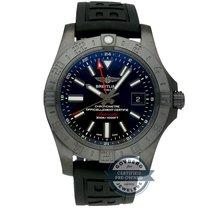 Breitling Avenger II GMT M3239010/BF04