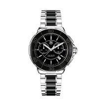 TAG Heuer Formula 1 41mm Chrono Date Quartz Ladies Watch Ref...