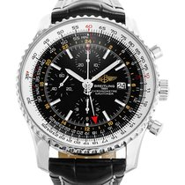 Breitling Watch Navitimer World A24322
