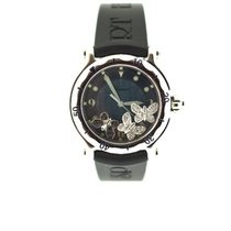Chopard Happy Sport with 3 floating Butterflies