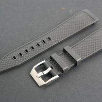 IWC Aquatimer 22mm Rubber Strap and Buckle  IW3290 IW3768 3290...