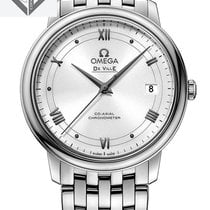 Omega De Ville Prestige Co-axial 36,8 Mm - 424.10.37.20.04.001