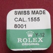 Rolex 1555-8001 Minutenrad mit Minutenrohr für Kaliber 1555, 1556