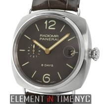 Panerai Radiomir Collection Radiomir 8 Days Titanio 45mm...