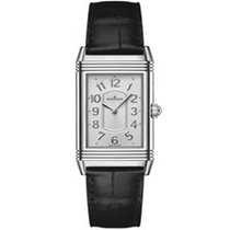 ジャガー・ルクルト (Jaeger-LeCoultre) Lady Ultra Thin Duetto Duo  3308421