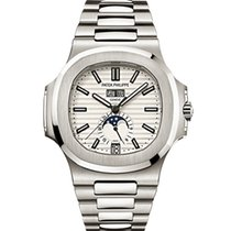 Patek Philippe 5726/1A-010 - Stainless Steel - Men - Nautilus