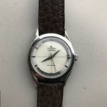 Universal Genève Polerouter Date Automatic