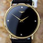Longines Beautiful Mens Swiss Made Luxurious Dress Watch L120