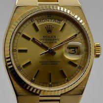 Rolex Day-Date Quartz, Ref. 19018, Bj. 1978