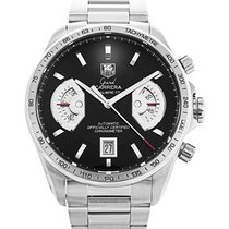 TAG Heuer Watch Grand Carrera CAV511A.BA0902