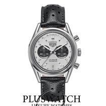 TAG Heuer Carrera Chrono Calibro 18 Glassbox CAR221A.FC6353