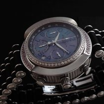 Montega Automatic Diamonds Chronograph New