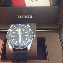 Tudor Black Bay 79220B bleue