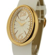 Piaget GOA32096 Magic Hour in Rose Gold wirh Diamond Bezel -...