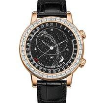 Patek Philippe 6104R -001 Rose Gold Men Grand Complications