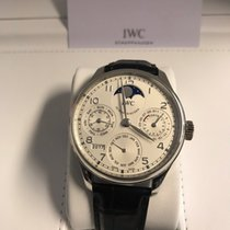 IWC Portuguese Perpetual Calendar - Limited Edition