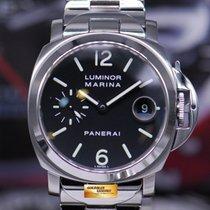 파네라이 (Panerai) Luminor Marina Pam 50 40mm Automatic (mint)
