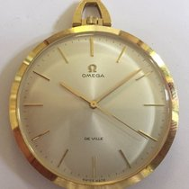 Omega Pocketwatch  de Ville