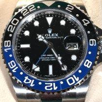 Rolex GMT- Batman
