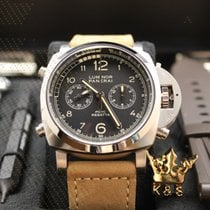 Panerai PAM00652  LUMINOR 1950 PCYC REGATTA 3 DAYS CHRONO FLYBACK
