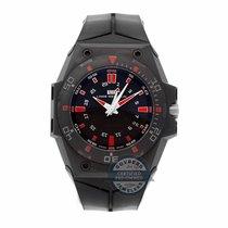 Linde Werdelin Hard Black III GMT LW.HBIII.GMT