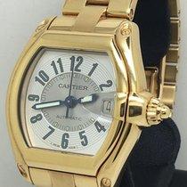 Cartier Roadstar W62005v1
